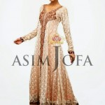 Completely New Eid Summer Professional Choice 2014 For Chicks By Asim Jofa (5)