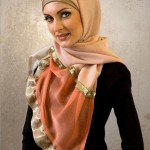 Completely New Solution to Humility Hijab Method Fashions (1)