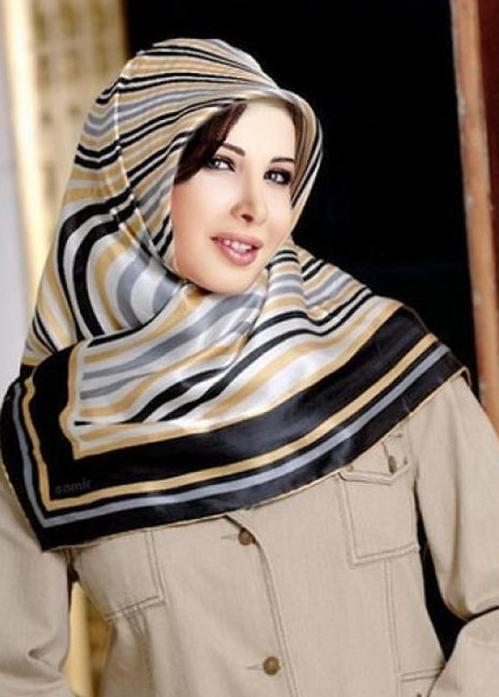Completely New Solution to Humility Hijab Method Fashions (2)