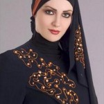 Completely New Solution to Humility Hijab Method Fashions (4)