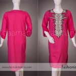 Daaman New Fashion Collection 2014 For Eid Event 1