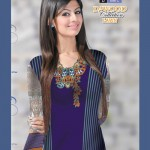 Dawood Lawns Summer Dresses Collection vol 5 - 2014 10