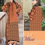 Dawood Lawns Summer Dresses Collection vol 5 - 2014 12