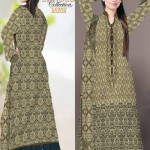 Dawood Lawns Summer Dresses Collection vol 5 - 2014 13