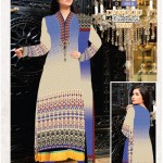Dawood Lawns Summer Dresses Collection vol 5 - 2014 15