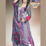 Dawood Lawns Summer Dresses Collection vol 5 - 2014