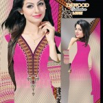Dawood Lawns Summer Dresses Collection vol 5 - 2014 16
