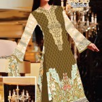 Dawood Lawns Summer Dresses Collection vol 5 - 2014 17