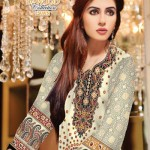 Dawood Lawns Summer Dresses Collection vol 5 - 2014 18