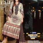 Dawood Lawns Summer Dresses Collection vol 5 - 2014 19