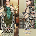 Dawood Lawns Summer Dresses Collection vol 5 - 2014 29