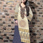 Dawood Lawns Summer Dresses Collection vol 5 - 2014 31
