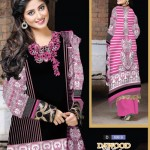 Dawood Lawns Summer Dresses Collection vol 5 - 2014 9