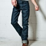 Denim Blue Jeans for Adult Males Summer Months Particular Package 2014 (4)