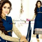 Eid Celebration Garments Selections by Bollywood Fashionable Set 2014 (2)