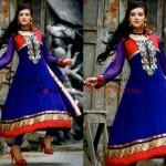 Eid Celebration Garments Selections by Bollywood Fashionable Set 2014 (5)
