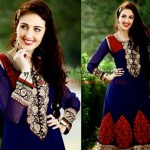 Eid Celebration Garments Selections by Bollywood Fashionable Set 2014 (6)