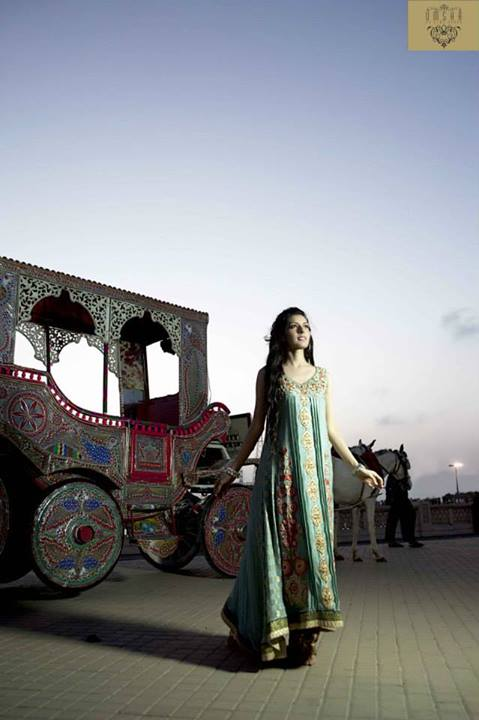 Extremely Amazing Females Summer Months Suits 2014 by UMSHA (2)