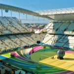 FIFA Football World Cup 12 Jun 2014 Opening Ceremony Images (3)