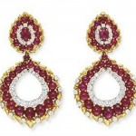 Fashionable Styles of Ruby Jewelry For Special Occasions (4)