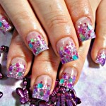 Festival Nail Plate Artwork Style and Design & Suggestions 2015 (4)