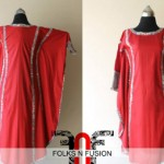 Folks n Fusion summer dresses 2014 1