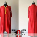 Folks n Fusion summer dresses 2014 7