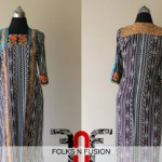 Folks n Fusion summer dresses 2014 8