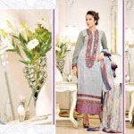 Gorgeous Eid Day Dresses Release 2014 For Women (3)