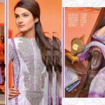 Gorgeous Eid Day Dresses Release 2014 For Women (4)
