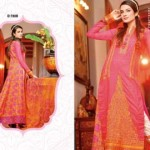 Gorgeous Eid Day Dresses Release 2014 For Women (5)