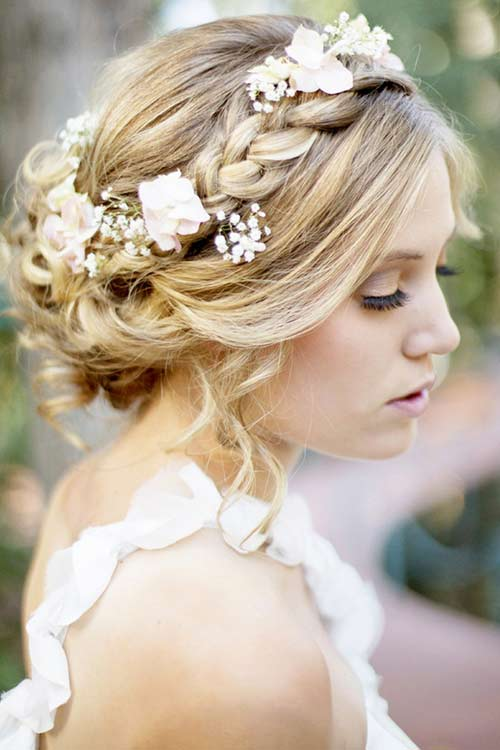 Gorgeous Wedding Hair styles For Lengthy Hairs (3)
