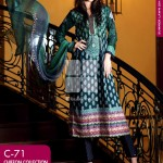 Gul Ahmed Fashion 2