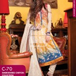 Gul Ahmed Fashion 4