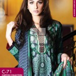 Gul Ahmed Fashion 8