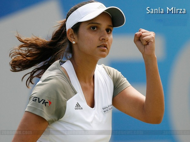 Image Hot pics sania mirza wallpapers free download (1)