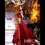 Indian Fashion Week Photograph Shots Wills 2014  Shilpa Shetty Pics (4)