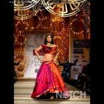 Indian Fashion Week Photograph Shots Wills 2014  Shilpa Shetty Pics (5)
