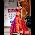 Indian Fashion Week Photograph Shots Wills 2014  Shilpa Shetty Pics (6)