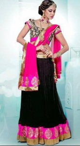 Kaneesha dressses collection 2014 1