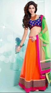 Kaneesha dressses collection 2014 2