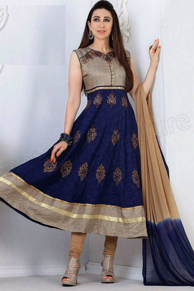 Karishma Kapoor Original Suits Collection 2014 2