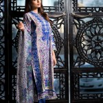 Khaadi Lawn - Eid Collection 2014 10
