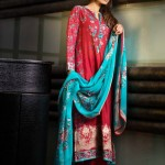 Khaadi Lawn - Eid Collection 2014 11
