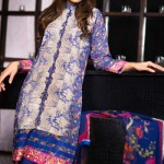 Khaadi Lawn - Eid Collection 2014 12