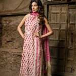 Khaadi Lawn - Eid Collection 2014 15
