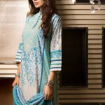 Khaadi Lawn - Eid Collection 2014 16