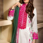Khaadi Lawn - Eid Collection 2014 17