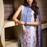 Khaadi Lawn - Eid Collection 2014 18