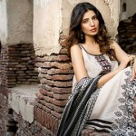 Khaadi Lawn - Eid Collection 2014 19